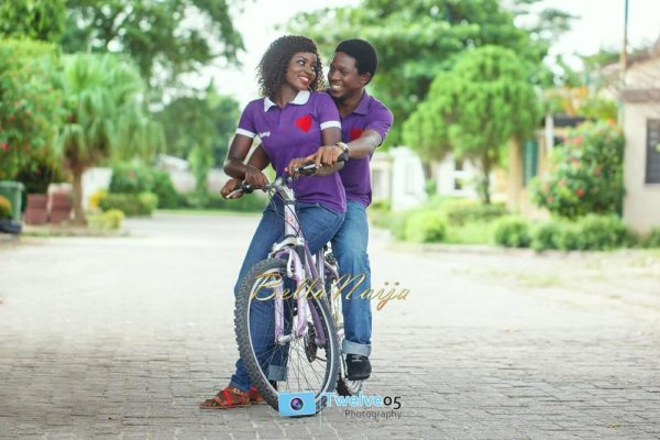 Nah Only You Waka Come | Jumoke and Jeremy Pre-Wedding Photos | Twelve 05 Photography | Abuja | BellaNaija 00