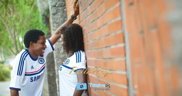 Nah Only You Waka Come | Jumoke and Jeremy Pre-Wedding Photos | Twelve 05 Photography | Abuja | BellaNaija 010