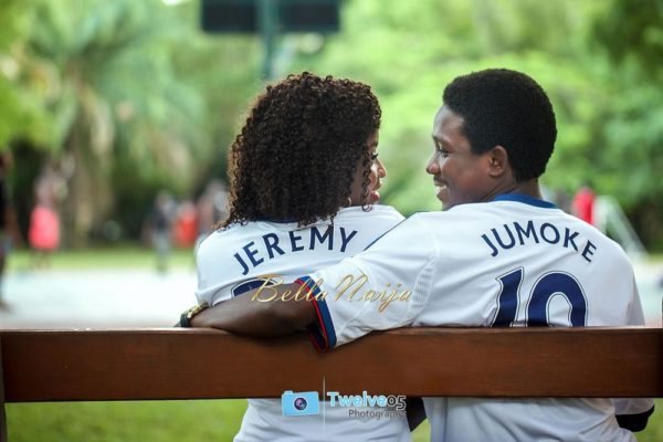Nah Only You Waka Come | Jumoke and Jeremy Pre-Wedding Photos | Twelve 05 Photography | Abuja | BellaNaija 013
