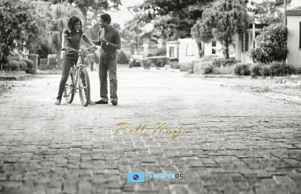 Nah Only You Waka Come | Jumoke and Jeremy Pre-Wedding Photos | Twelve 05 Photography | Abuja | BellaNaija 05