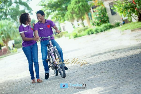 Nah Only You Waka Come | Jumoke and Jeremy Pre-Wedding Photos | Twelve 05 Photography | Abuja | BellaNaija 06