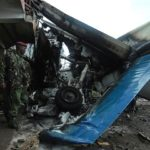 Nairobi Plane Crash Bella Naija