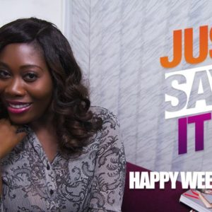 Ndani TV's Just Say It - BN Movies & TV - July 2014 - BellaNaija.com 01