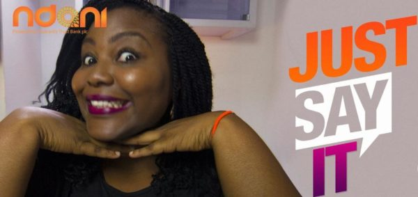 Ndani TV's Just Say It - June 2014 - BellaNaija.com 01