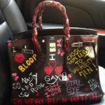 Nene Leakes' Birkin Bag - July 2014 - BellaNaija.com 01