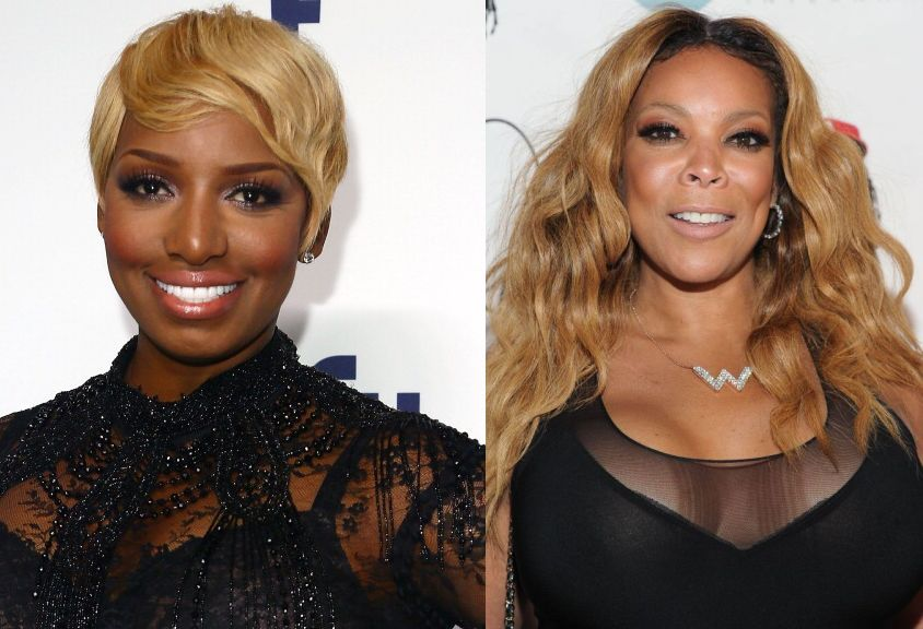 5c4c87aae8 Nene Leakes Goes Off on Wendy Williams over Hermès Birkin Bag Diss ...