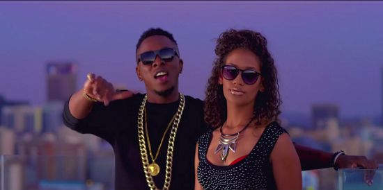 New Video - RunTown - Domot - July - BN Music - BellaNaija.com 01