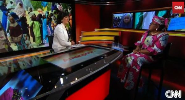 Ngozi Okonjo-Iweala - July 2014 - News -