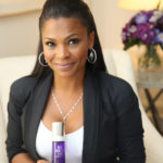 Nia Long named White Diamonds Lustre Elizabeth Taylor Brand Ambassador - Bellanaija - July2014