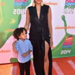 Nickelodeon Kids' Choice Sports Awards 2014  - Red Carpet