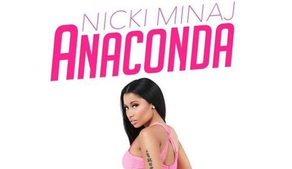 Nicki Minaj's Anaconda - July 2014 - BN Music - BellaNaija.com 02