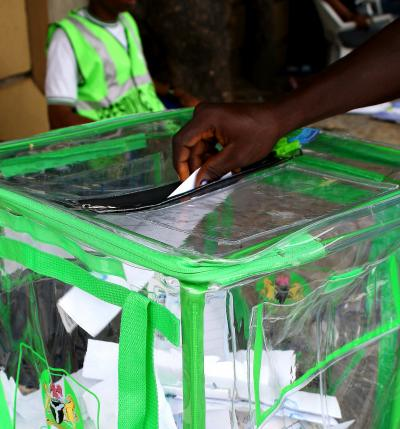 Nigeria Ballot Box Bella Naija