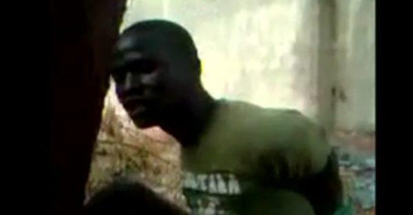 Nigerian Airforce Officer - July 2014 - BN News - BellaNaija.com 01