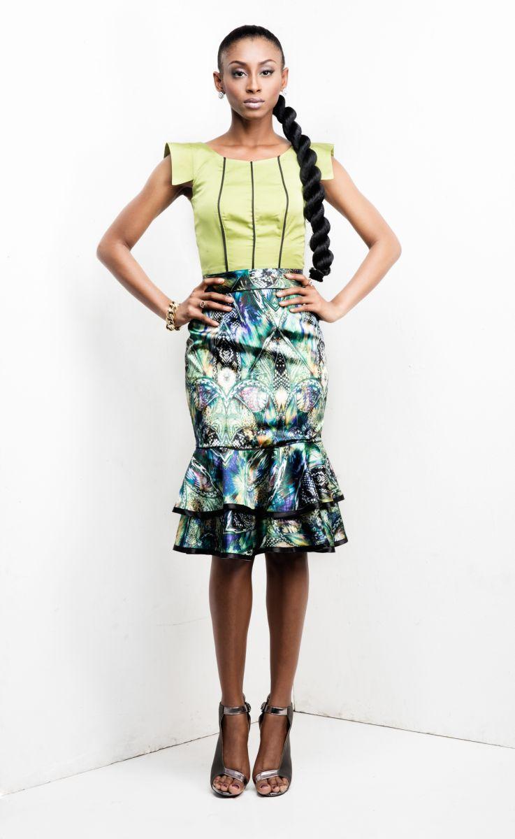 Niquara Couture Debut Collection - BellaNaija - July2014001