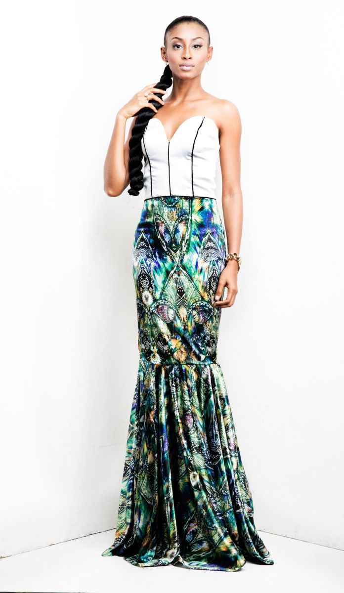 Niquara Couture Debut Collection - BellaNaija - July2014004