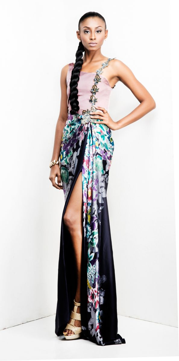 Niquara Couture Debut Collection - BellaNaija - July2014005