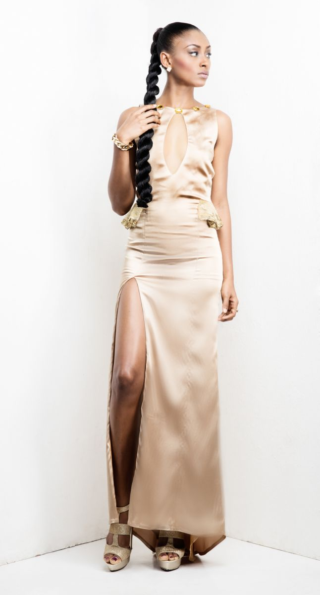 Niquara Couture Debut Collection - BellaNaija - July2014006