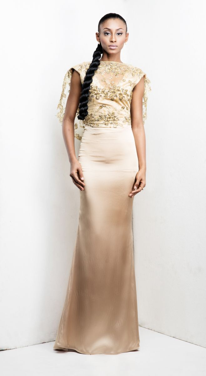 Niquara Couture Debut Collection - BellaNaija - July2014007