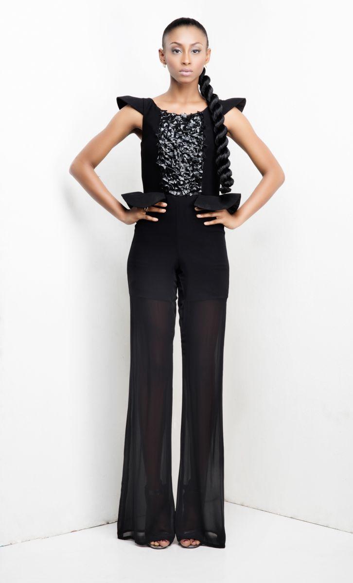 Niquara Couture Debut Collection - BellaNaija - July2014009