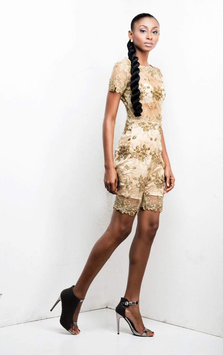 Niquara Couture Debut Collection - BellaNaija - July2014010