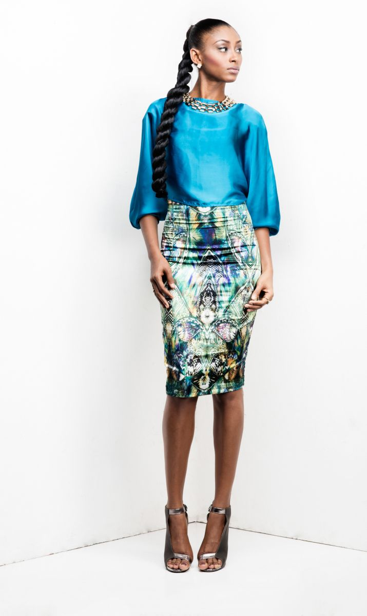 Niquara Couture Debut Collection - BellaNaija - July2014011
