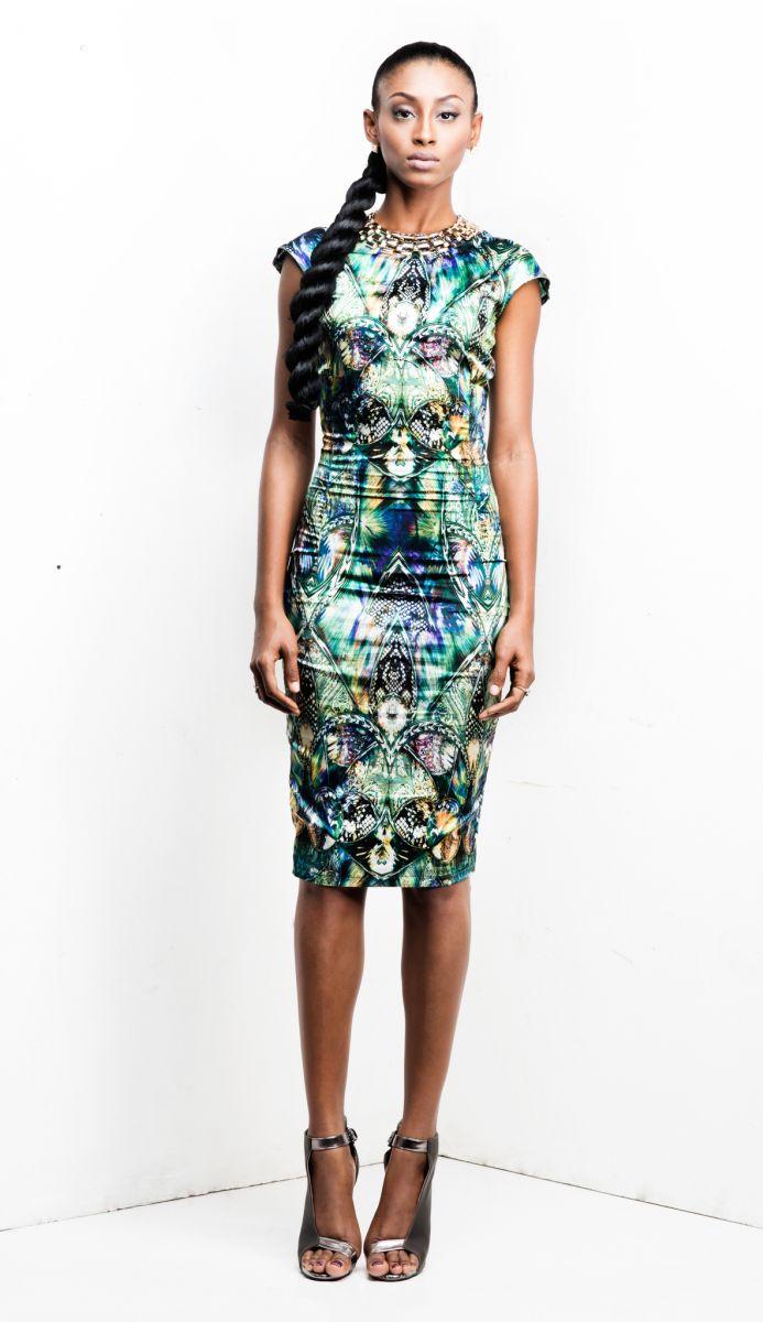 Niquara Couture Debut Collection - BellaNaija - July2014012