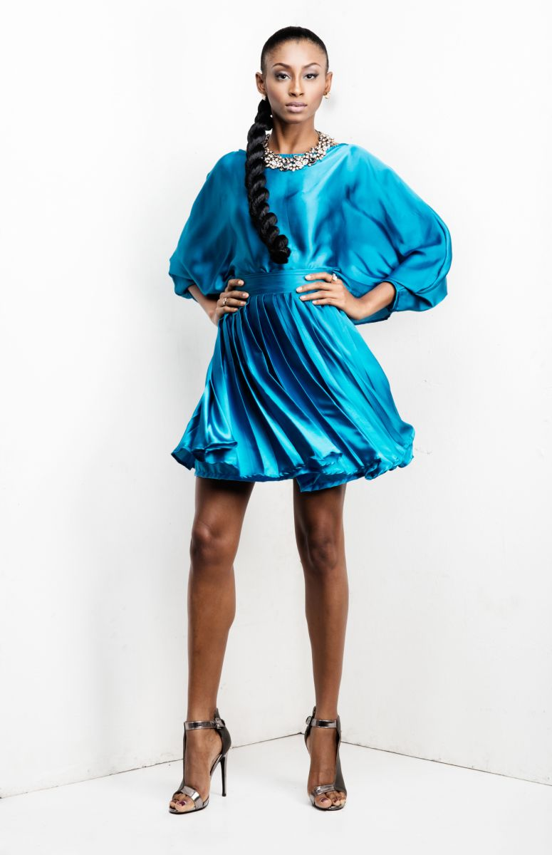 Niquara Couture Debut Collection - BellaNaija - July2014013