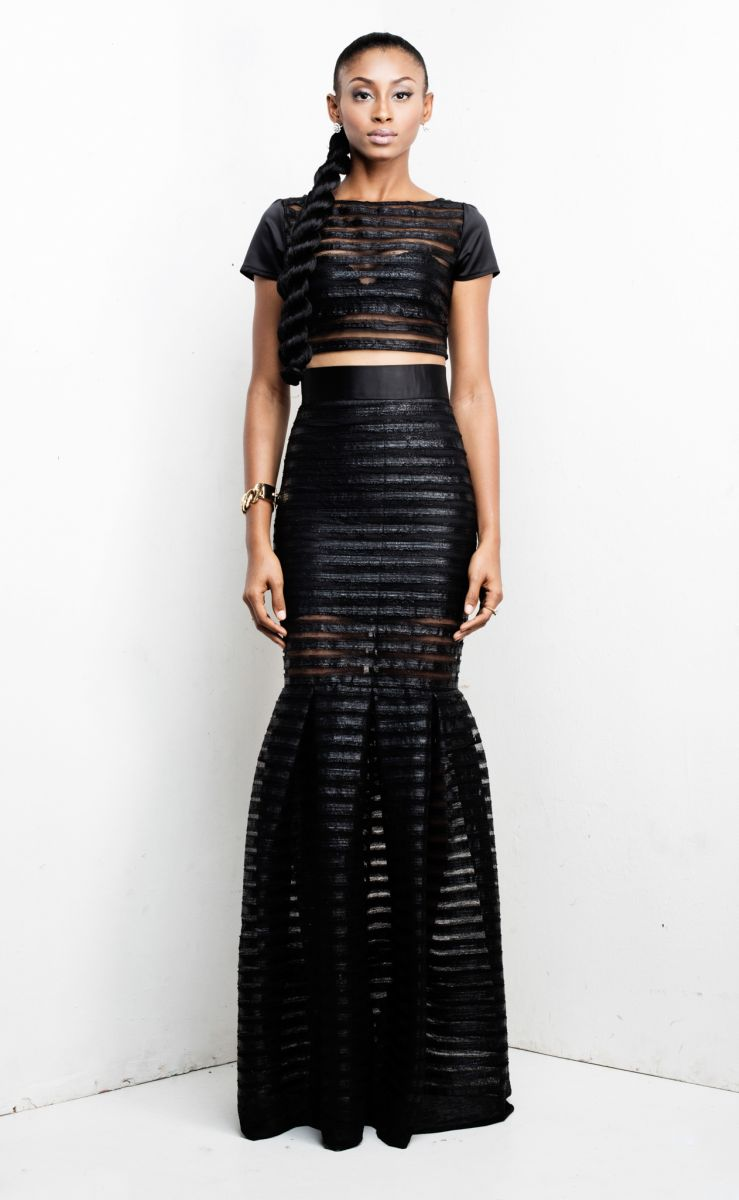 Niquara Couture Debut Collection - BellaNaija - July2014014