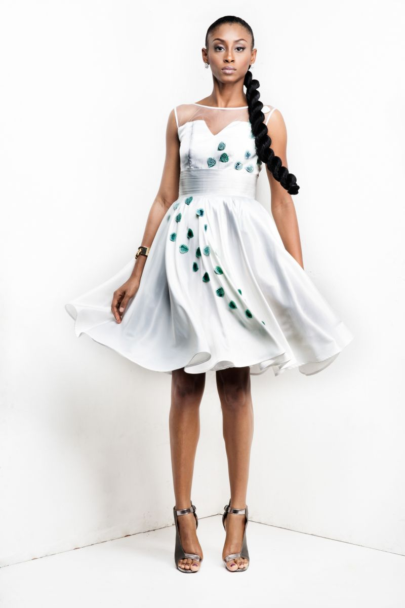 Niquara Couture Debut Collection - BellaNaija - July2014016