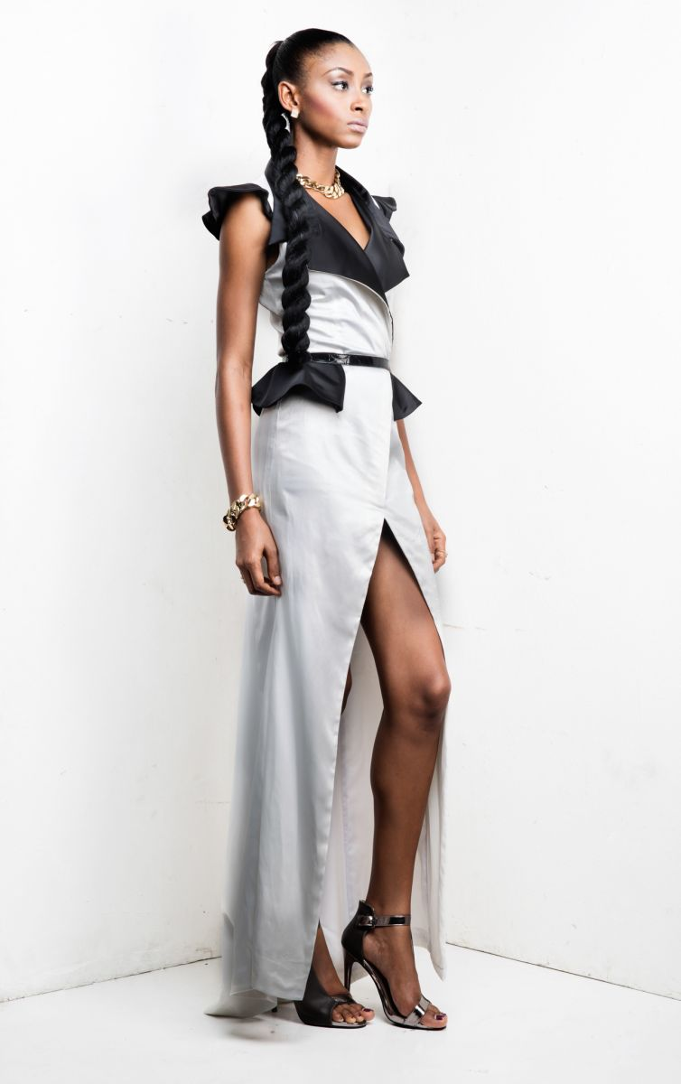 Niquara Couture Debut Collection - BellaNaija - July2014017