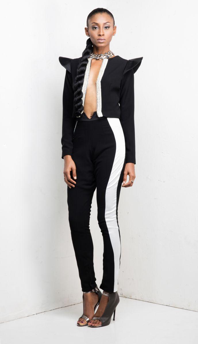 Niquara Couture Debut Collection - BellaNaija - July2014018