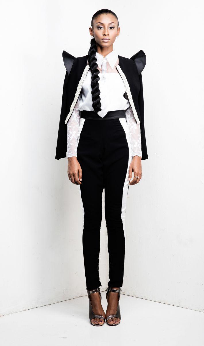 Niquara Couture Debut Collection - BellaNaija - July2014020