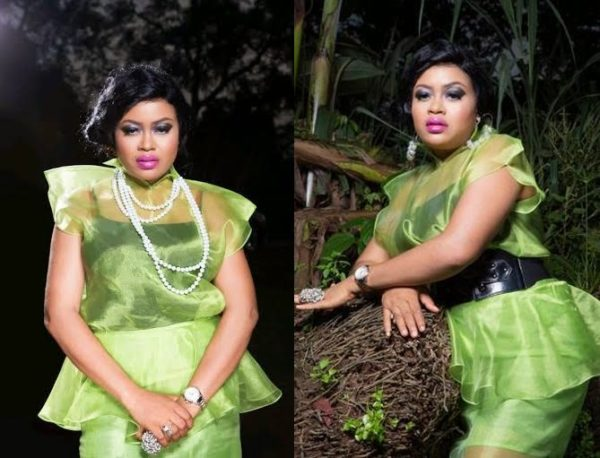 Nkiru Sylvanus' Glam Photos - July 2014 - BellaNaija.com 01 (1)
