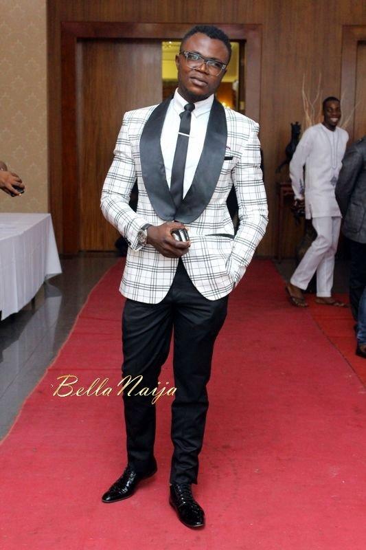 Nkiru Sylvanus premieres The Voice - July 2014 - BellaNaija.com 01018