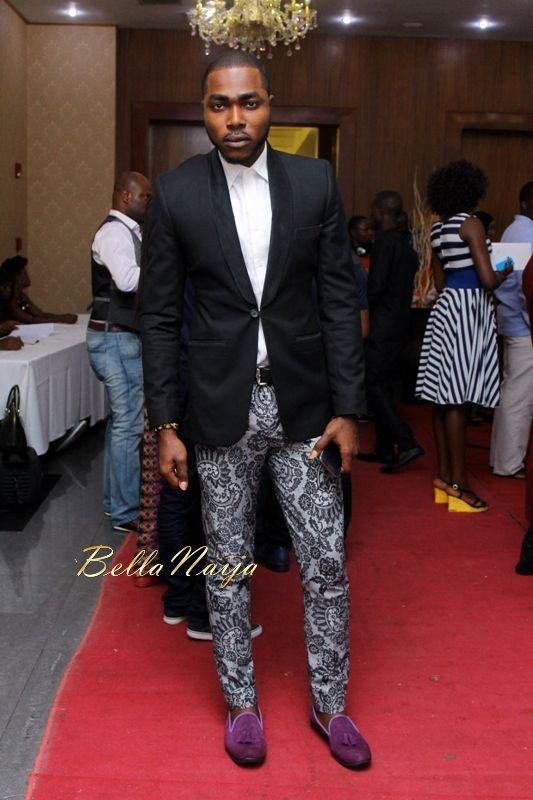 Nkiru Sylvanus premieres The Voice - July 2014 - BellaNaija.com 01044