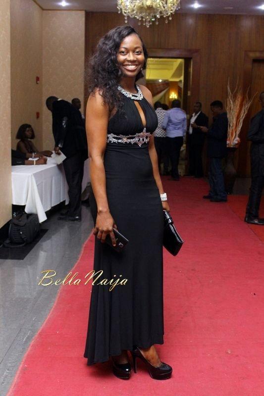 Nkiru Sylvanus premieres The Voice - July 2014 - BellaNaija.com 01047