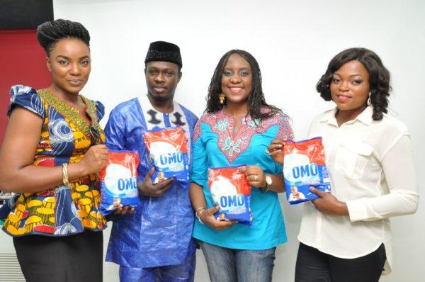 OMO Announces Ambassadors Funke Akindele, Chioma Akpotha & Ali Nuhu - BellaNaija - June2014001