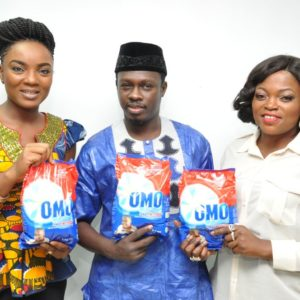 OMO Announces Ambassadors Funke Akindele, Chioma Akpotha & Ali Nuhu - BellaNaija - June2014002
