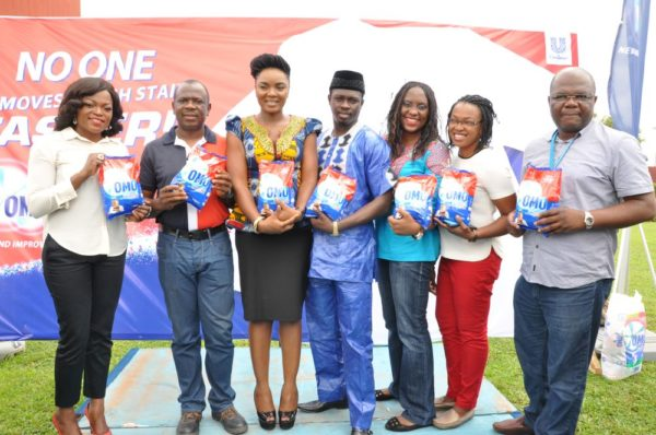 OMO Announces Ambassadors Funke Akindele, Chioma Akpotha & Ali Nuhu - BellaNaija - June2014003