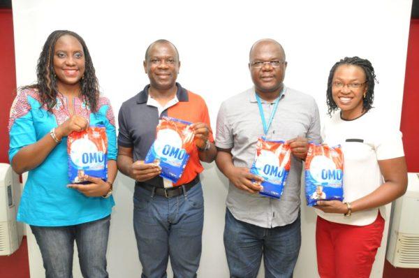 OMO Announces Ambassadors Funke Akindele, Chioma Akpotha & Ali Nuhu - BellaNaija - June2014004
