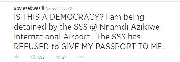 Oby Ezekwesili - July 2014 - BN News - BellaNaija.com 01