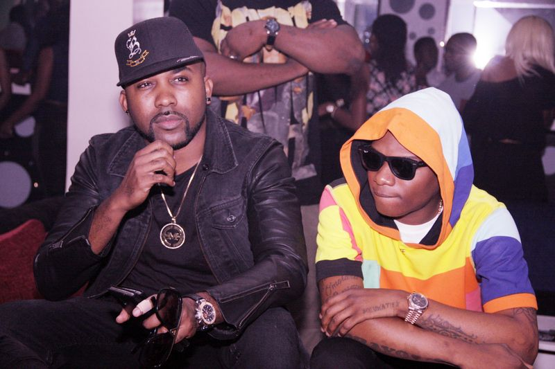 banky and wizkid relationship tips