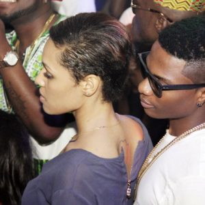 Official Photos from Wizkid's Birthday - July 2014 - BellaNaija.com 01035