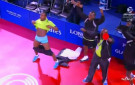 Ojo Onaolapo at Commonwealth Games - July 2014 - BN Sports - BellaNaija.com 03