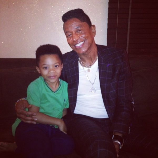 Okoyes & Jermaine Jackson - BN July - BellaNaija.com 02 (1)