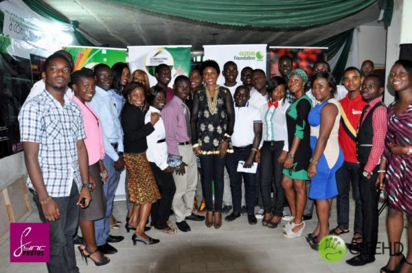 Omoni Oboli Mentors Breakfast Event - July 2014 - BellaNaija.com 01007