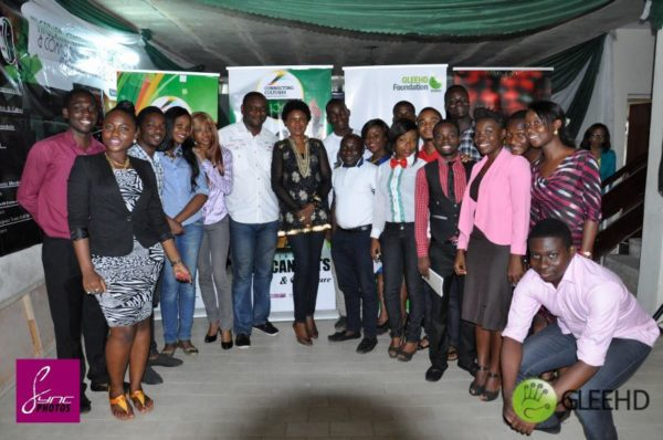 Omoni Oboli Mentors Breakfast Event - July 2014 - BellaNaija.com 01008