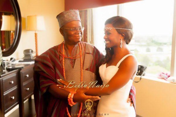 Omonye Osayande & Seun Phillips | Edo & Yoruba Nigerian American Wedding | Bellanaija 020140524-20140524-IMG_8859