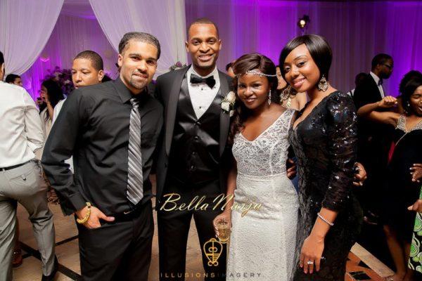 Omonye Osayande & Seun Phillips | Edo & Yoruba Nigerian American Wedding | Bellanaija 020140524-20140524-IMG_9169