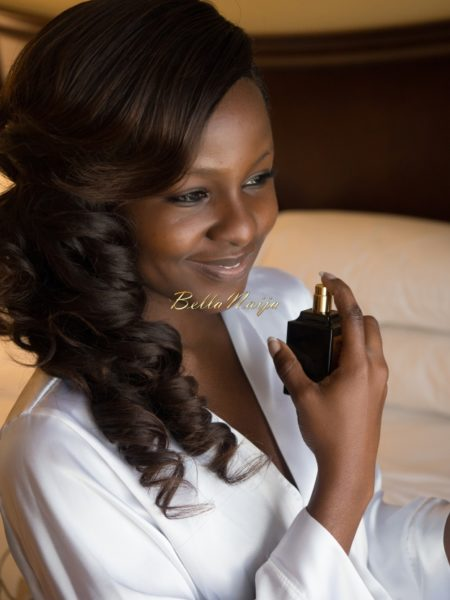 Omonye Osayande & Seun Phillips | Edo & Yoruba Nigerian American Wedding | Bellanaija 0POW1016